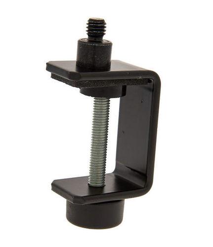 где купить Держатель для микрофона KONIG&MEYER 237 Black по лучшей цене