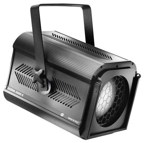 все цены на Театральное оборудование DTS Scena 2000 MK2 Fresnel онлайн