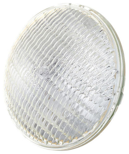 купить Галогенная лампа GE Lighting PAR56 300 Watts WFL по цене 1000 рублей