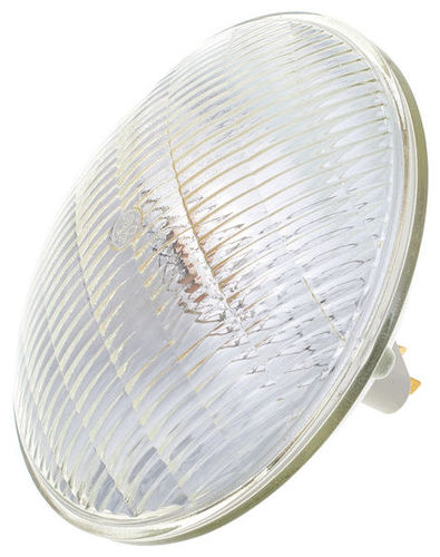купить Галогенная лампа GE Lighting PAR64 500 Watts MFL CP88 по цене 1700 рублей