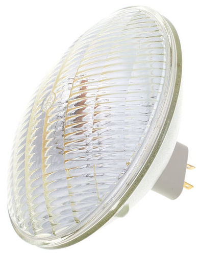купить Галогенная лампа GE Lighting PAR64 1000 Watts MFL CP62 по цене 1475 рублей