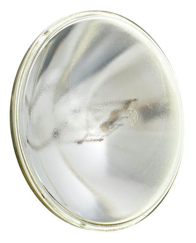 купить Галогенная лампа GE Lighting PAR64 1000 Watts NSP CP61 по цене 1500 рублей