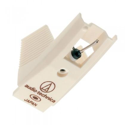 Игла для винилового проигрывателя Audio-Technica ATN3472SE technica audio technica головка ath msr7se установлена портативная гарнитура с высоким разрешением качества hifi