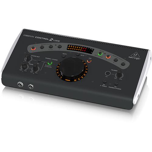 Контроллер, элемент управления Behringer Xenyx Control2USB аналоговый микшер behringer xenyx q502usb