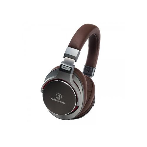 цена на Наушники закрытого типа Audio-Technica ATH-MSR7GM