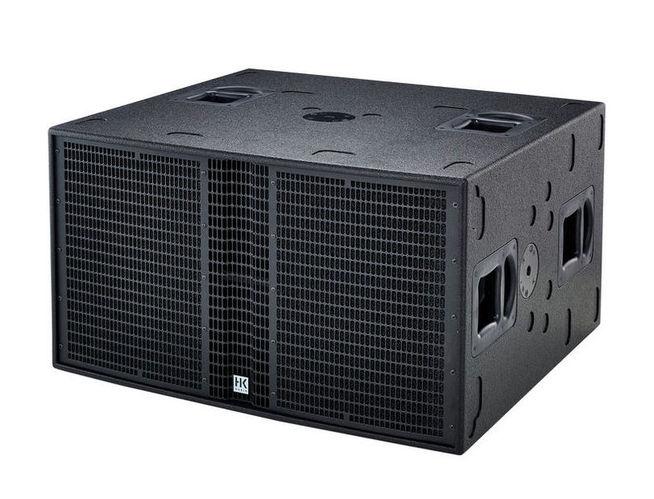 Пассивный сабвуфер HK AUDIO L SUB 4000 пассивный сабвуфер martin audio csx212b