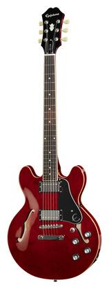 Полуакустическая гитара Epiphone ES-339 Pro CH epiphone pro 1 plus acoustic natural