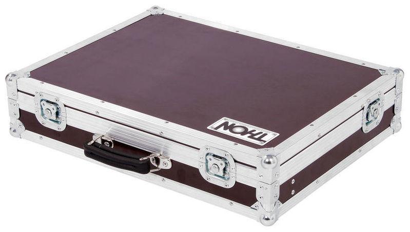 Кейс для диджейского оборудования Thon Case for Pioneer DDJ-RR кейс для диджейского оборудования thon case for xdj rx notebook