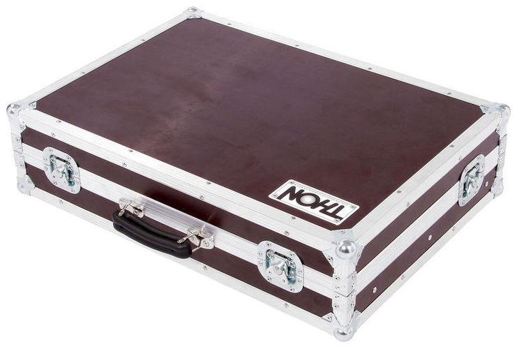 Кейс для диджейского оборудования Thon Case Pioneer DDJ-RR notebook кейс для диджейского оборудования thon case for xdj rx notebook