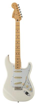 Стратокастер Fender Jimi Hendrix Strat OWH виниловая пластинка the jimi hendrix experience electric ladyland