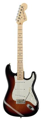 Стратокастер Fender American Special Strat MN 2CSB стратокастер fender standard strat mn lpb