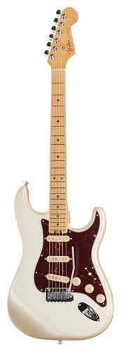 Стратокастер Fender AM Elite Strat MN OLP стратокастер fender standard strat mn lpb