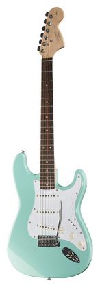 Стратокастер Fender Squier Affinity Strat SFG стратокастер fender standard strat mn lpb