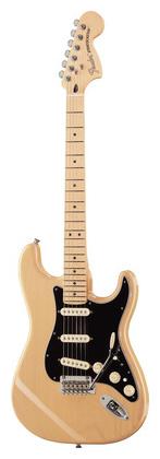 Стратокастер Fender Deluxe Strat VB стратокастер fender standard strat mn lpb