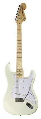 Стратокастер Fender Classic Series 70 Strat MN OW стратокастер fender standard strat mn lpb