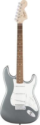 Стратокастер Fender Squier Affinity Strat Slick Si стратокастер fender standard strat mn lpb