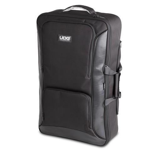 Рюкзак UDG Urbanite Controller Backpack Medium Black tenba shootout sling medium silver black рюкзак для фотооборудования
