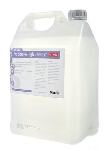 Жидкость для генераторов эффектов Martin Pro Pro Smoke High Density (SP Mix) жидкость для генераторов эффектов martin pro i fog fluid