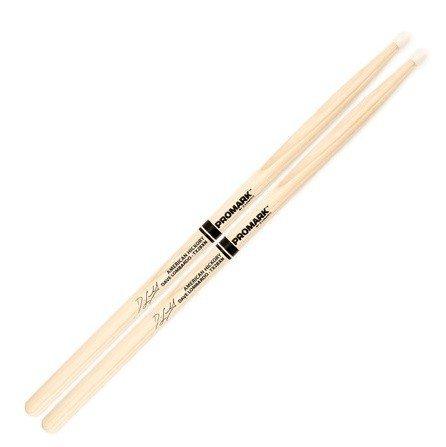 Палочки для ударных с автографами ProMark TX2BXN 2BX Dave Lombardo универсальные палочки для ударных promark sd1w sd1