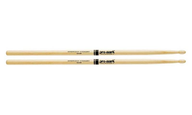 5B палочки для ударных ProMark TX5ABW 5AB универсальные палочки для ударных promark sd1w sd1