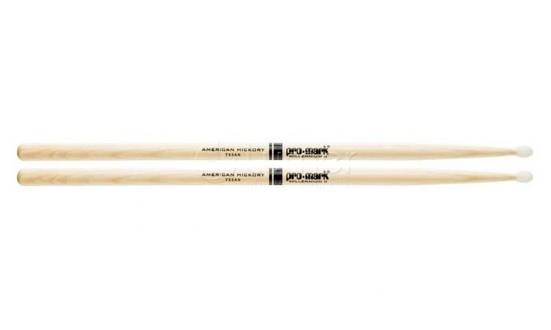 5A палочки для ударных ProMark TX5AN 5A универсальные палочки для ударных promark sd1w sd1