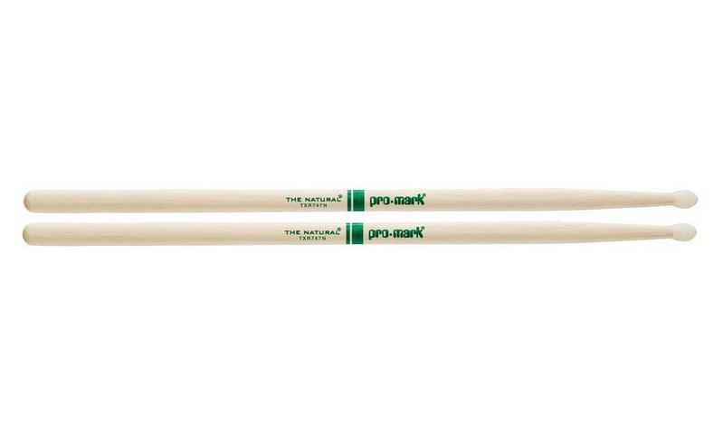 Универсальные палочки для ударных ProMark TXR747N 747 The Natural универсальные палочки для ударных promark sd1w sd1