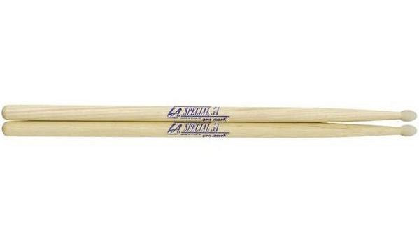 5A палочки для ударных ProMark LA5AN L.A. Special 5A универсальные палочки для ударных promark sd1w sd1