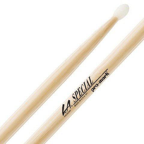 7A палочки для ударных ProMark LA7AN L.A. Special 7A универсальные палочки для ударных promark sd1w sd1
