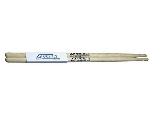 7A палочки для ударных ProMark LA7AW L.A. Special 7A универсальные палочки для ударных promark sd1w sd1