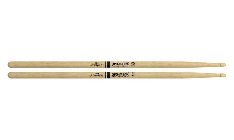 Универсальные палочки для ударных ProMark PW5ASTW Shira Kashi 5AST Stinger универсальные палочки для ударных promark sd1w sd1