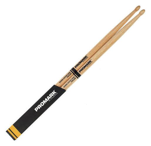5A палочки для ударных ProMark PW5AW Shira Kashi универсальные палочки для ударных promark sd1w sd1