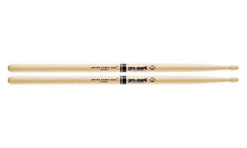 Универсальные палочки для ударных ProMark PW5BW Shira Kashi универсальные палочки для ударных promark sd1w sd1