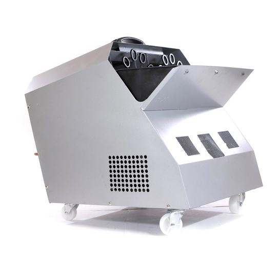 Генератор мыльных пузырей SZ-AUDIO MS-B01 Bubble многолучевой прибор sz audio ms mb56
