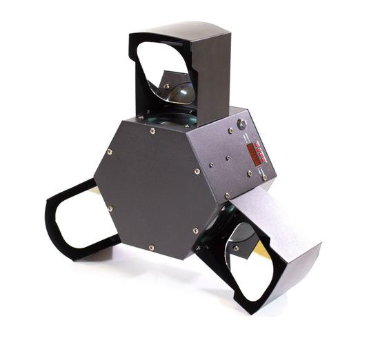 Световой сканер SZ-AUDIO MS-CT13 многолучевой прибор sz audio ms mb56