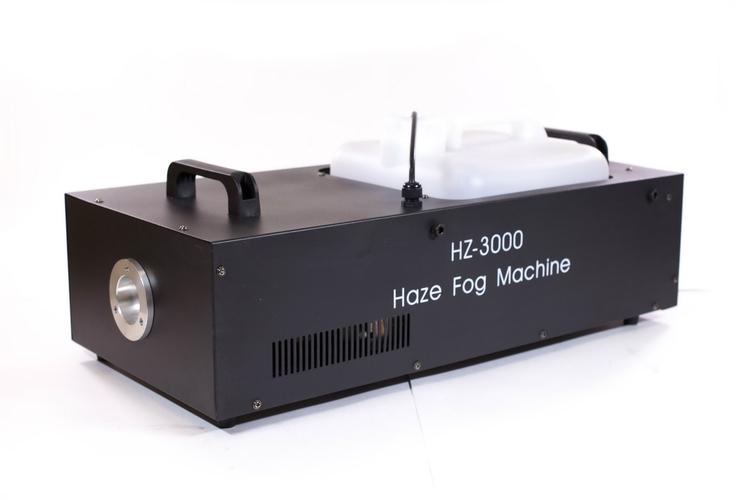 Генератор дыма SZ-AUDIO MS-F06 Fog генератор дыма eurolite dynamic fog 600