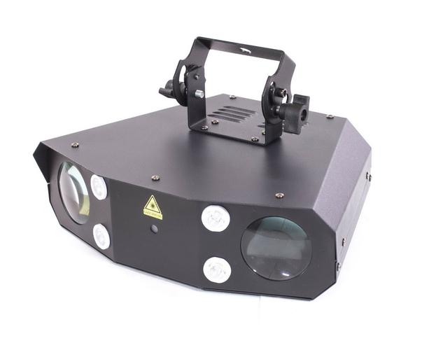 Многолучевой прибор SZ-AUDIO MS-ML04 многолучевой прибор sz audio ms mb56