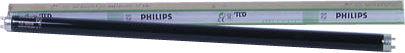 Ультрафиолетовая лампа Philips TL-D18/08 60cm Tube T8 флуоресцентная лампа philips tcw060 1 36w t8