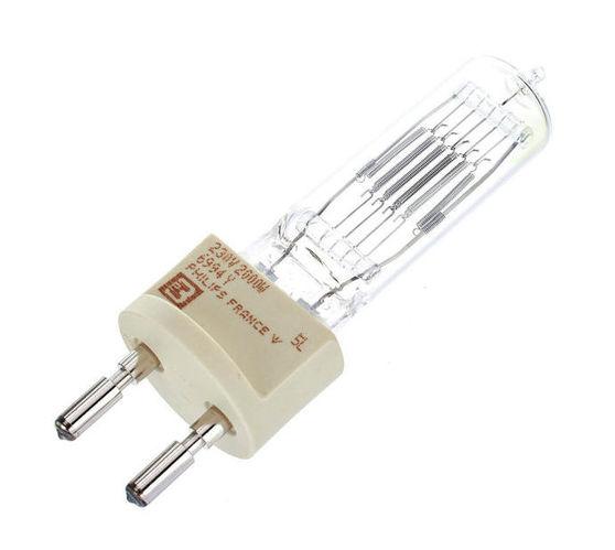 цены Галогенная лампа Philips 6994Y 2000W/230V