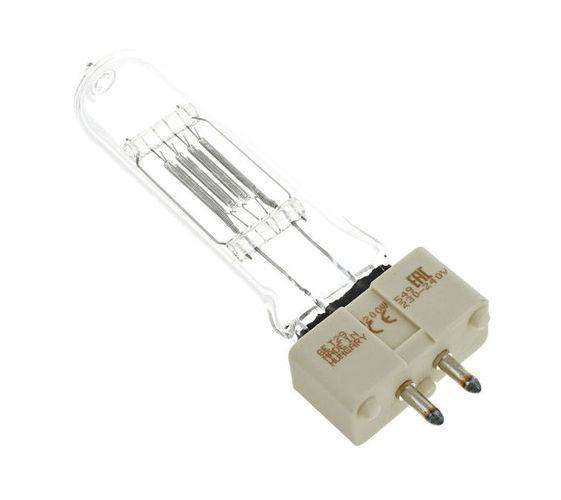Галогенная лампа GE Lighting T29 FWS 1200W/GX9,5 лодочный мотор 2 х тактный hdx t 25 fws