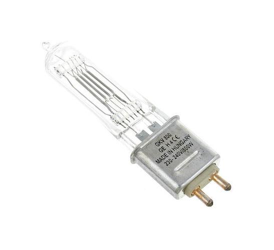 Галогенная лампа GE Lighting HX800W / 240V G 9,5 лонгслив printio ge гашаузкая фудболка
