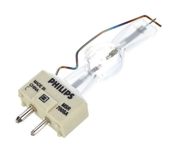 Металлогалогенная лампа Philips MSR 700 / SA 700W GY 9,5 msr windpro ii