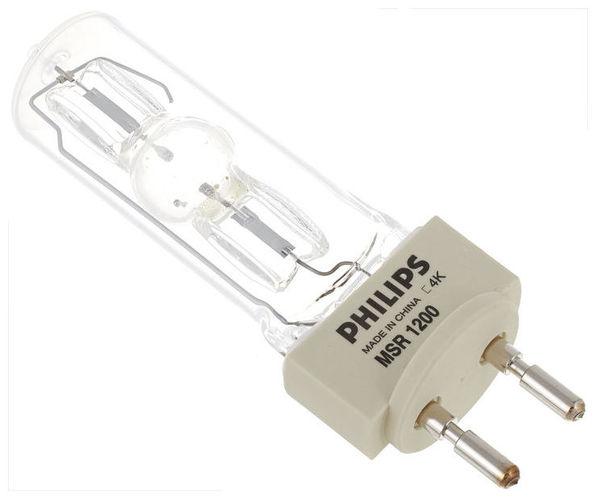 Металлогалогенная лампа Philips MSR1200 G22 garnier g22 1