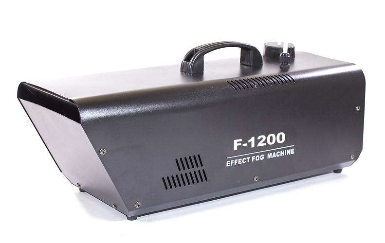 Генератор тумана SZ-AUDIO MS-F05 Haze 1200W многолучевой прибор sz audio ms mb56