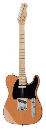 Телекастер Fender AM Elite Telecaster MN BTB телекастер fender 72 telecaster custom mn bk