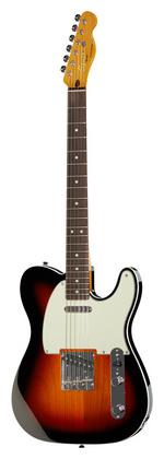 Телекастер Fender Squier Class. Vibe Tele Custom телекастер fender 72 telecaster custom mn bk