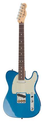 Телекастер Fender American Special Tele LPB телекастер fender standard telecaster mn lpb