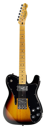 Телекастер Fender SQ Vintage Mod Tele Custom SB
