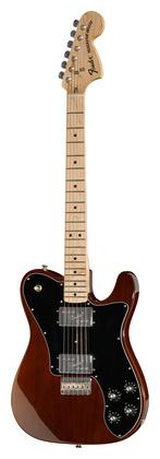 Телекастер Fender 72 Telecaster Deluxe WA телекастер fender 72 telecaster custom mn bk