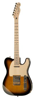 Телекастер Fender Kotzen Telecaster BSB телекастер fender 72 telecaster custom mn bk