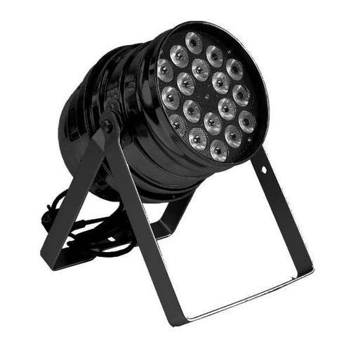 Прожектор LED PAR 100 INVOLIGHT LED PAR189 BK